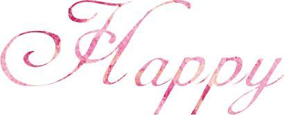 スクリプトの文字でロゴを作りたい方 イメージ1