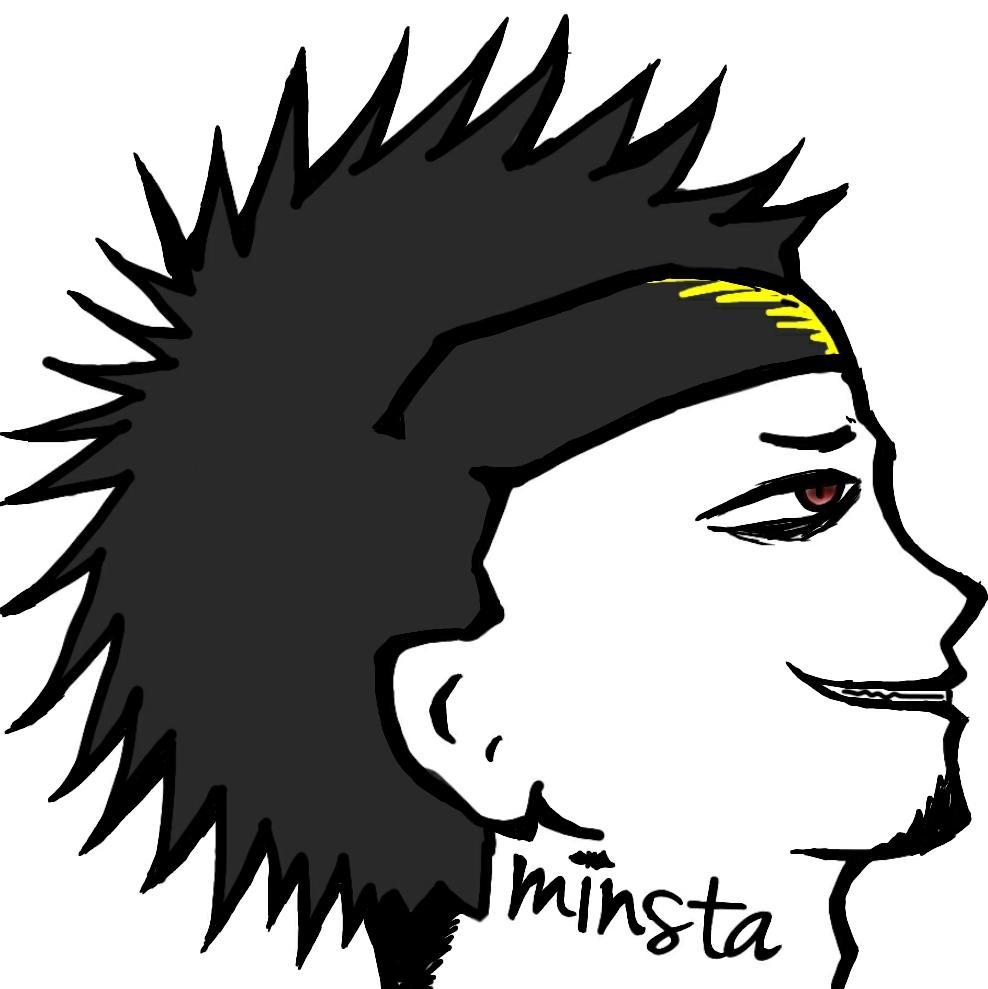 アーティスト、芸能人やアニメキャラのイラスト描きます!Twitterなどのアイコンにどうぞ!