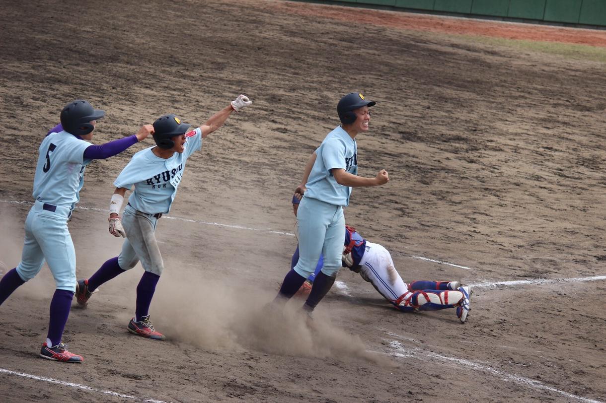 高校3年間、元プロ監督に教わった走塁技術を教えます 走塁という大きな武器を磨きあげませんか? イメージ1