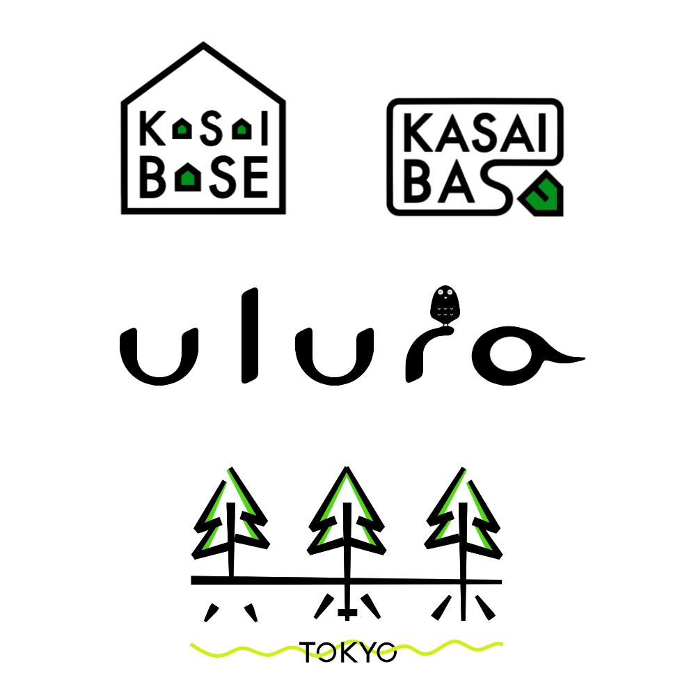 シンプルで親しみやすいロゴを作成します お店のロゴを作ってみませんか?