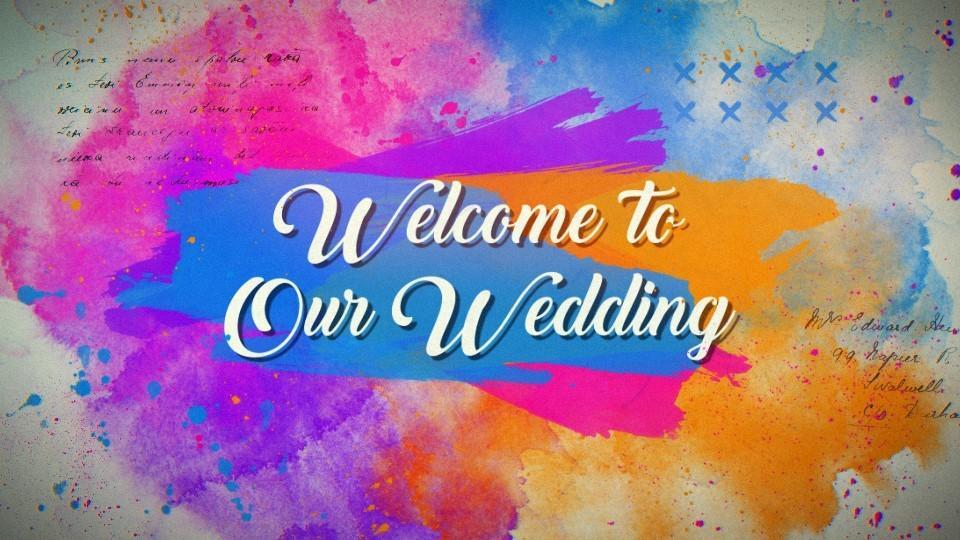 プロ仕様/結婚式プロフィールムービーを制作致します クオリティーの高い感動する披露宴ムービーが欲しいお二人へ!