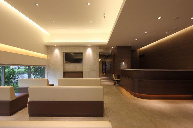 飲食店・個人邸等の照明デザインをご提案します BARなどの飲食店、病院、個人邸等の照明デザイン