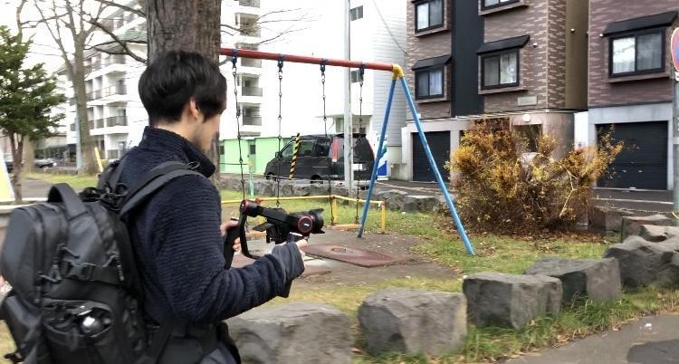 ご要望に沿った動画(の素材)を高画質で撮影します ちょっとした日常の動画・北海道の景色などを高画質で欲しい方へ