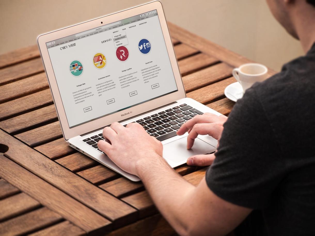 全国対応!ホームページを5000円で制作します いますぐ、素敵なホームページが欲しい方のためのサービスです