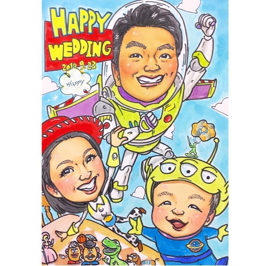 結婚式や誕生日、記念日のプレゼントにオススメします 結婚式や誕生日、記念日のサプライズプレゼントに