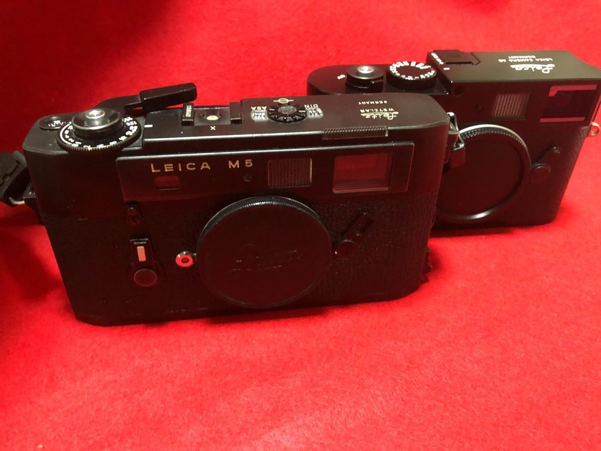 初めてのLeica(ライカ)選び!お手伝いします Leica選びを実際の使用者がサポートします! イメージ1