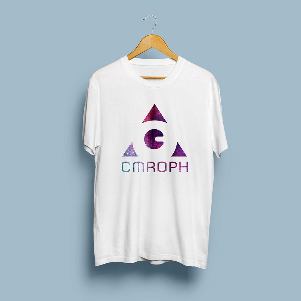 オリジナルグッズのデザインを制作します マグ・Tシャツ・キャップなど様々なサイズに対応します。