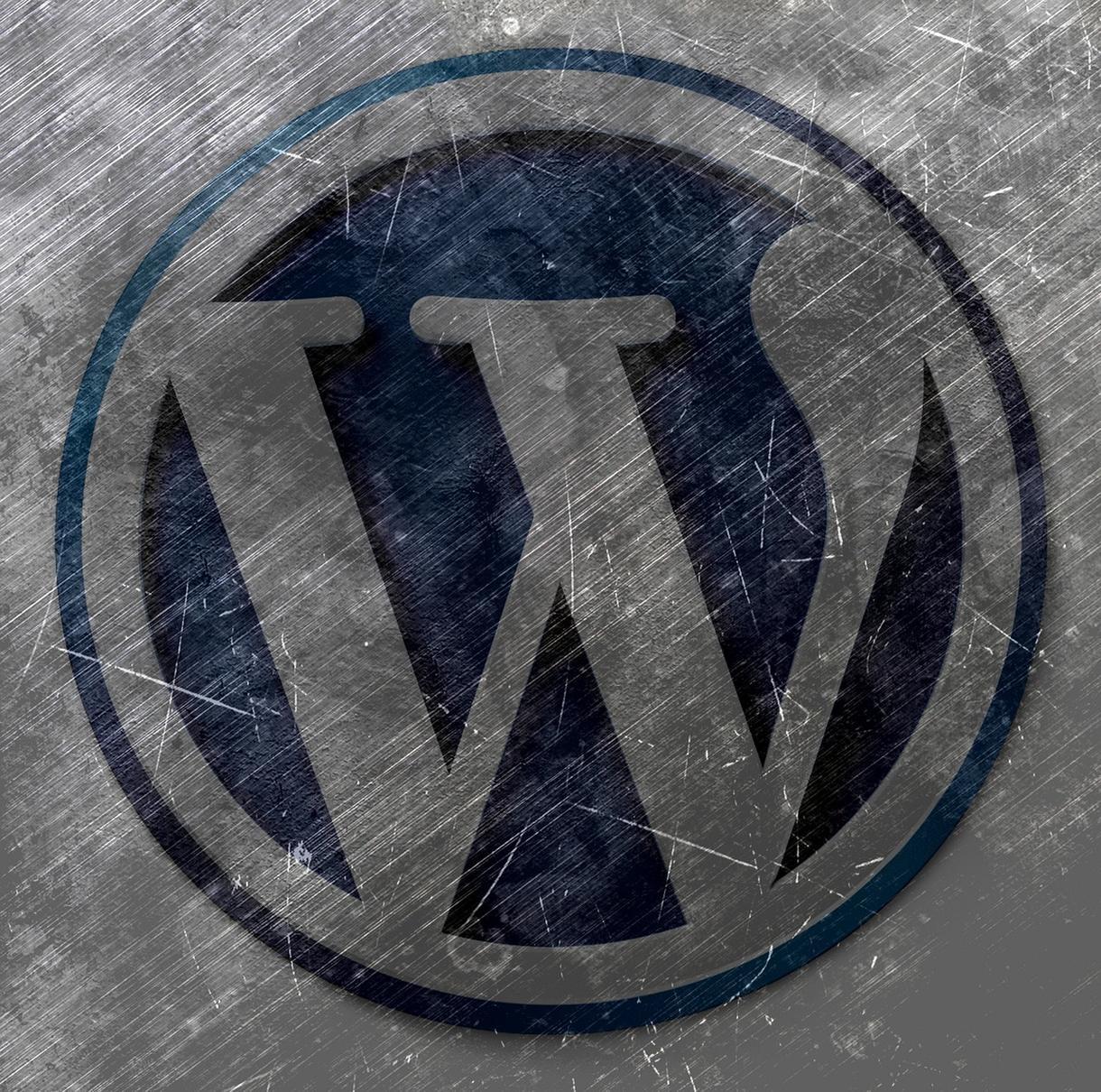 WordPressブログの初期設定代行をします 面倒なWordPressブログの初期設定を代行します!
