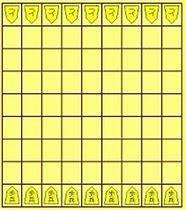 はさみ将棋で99%負けないやり方教えます 余り知られていないはさみ将棋でちょっと凄いと思われたい人へ