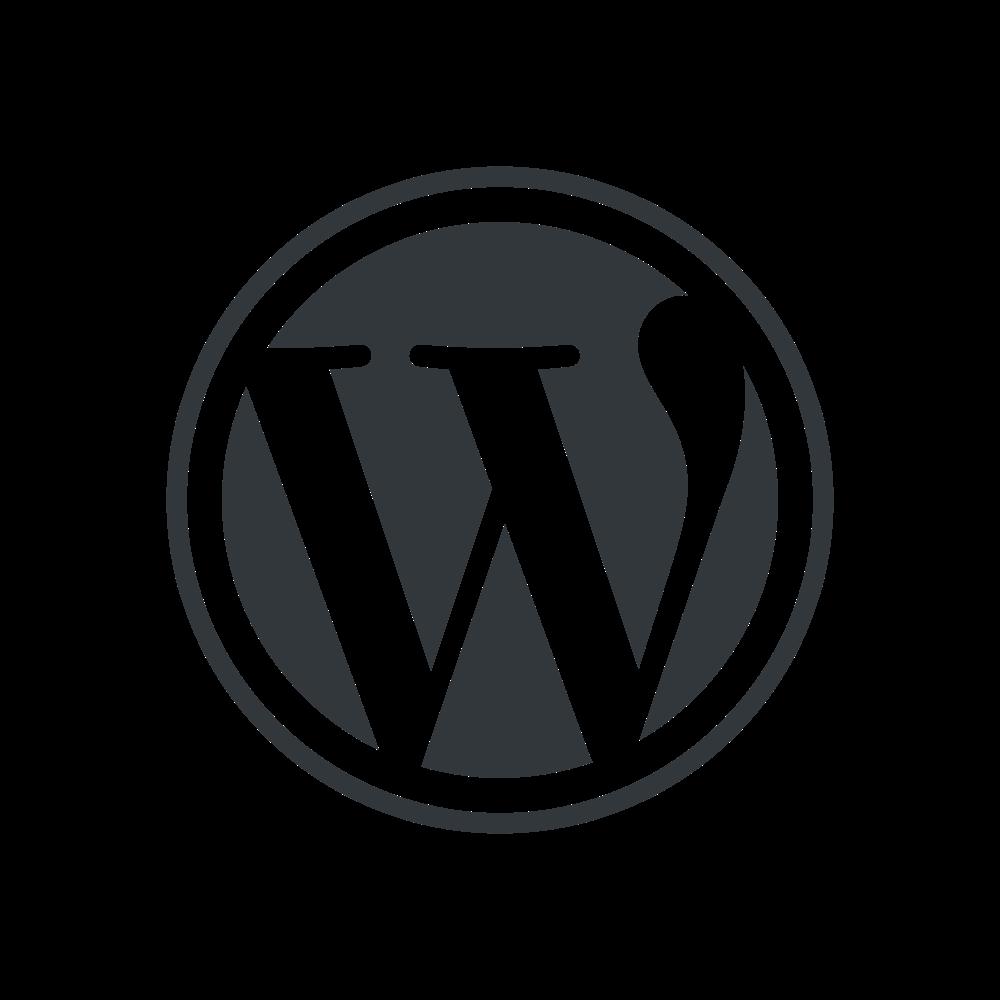 WordPressの初期設定を代行します WordPressを使う前の環境整備の作業が面倒なあなたへ