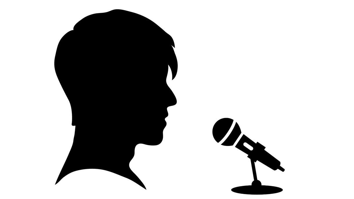 セリフやナレーションの朗読の音声を提供します 「ほしい男性声のSE」が見つからない方へ