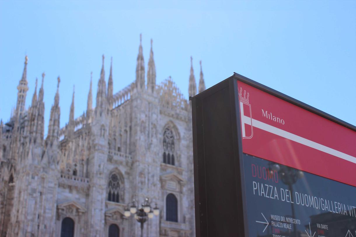 ミラノ 写真撮影代行致します 「イタリア・ミラノのあの写真が欲しい!!」というあなたに