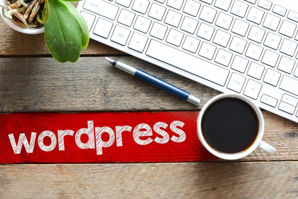 値引キャンペーン中!高品質なホームページを作ります 有料・無料テーマを使った集客しやすいホームページを作ります! イメージ1