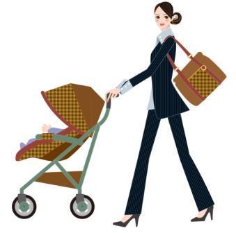 子持ちの働くママの立場で、商品やサービスに関する率直な意見(アンケート/モニター等)をお伝えします。 イメージ1