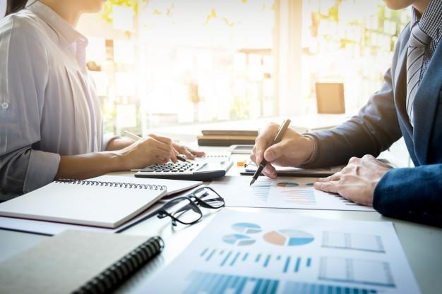 起業家、資産家に対してオンラインサポートをします 金融経験者(15年)が、24時間365日事務全般を対応します イメージ1