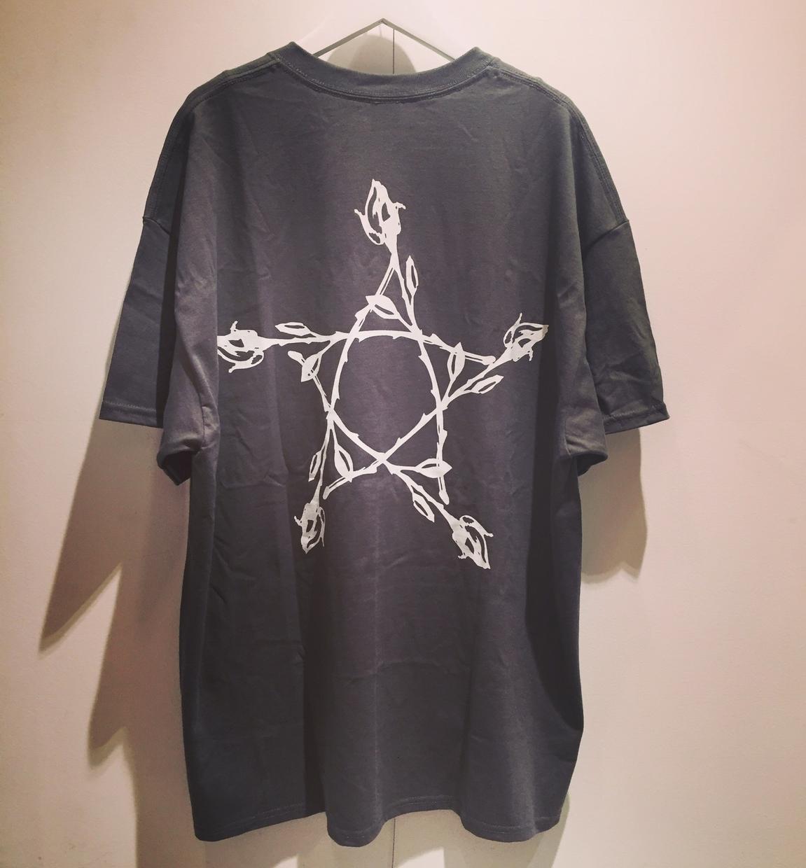 Tシャツのデザインから印刷まで小ロットでも承ります 自分のイメージを形にしてみましょう!!