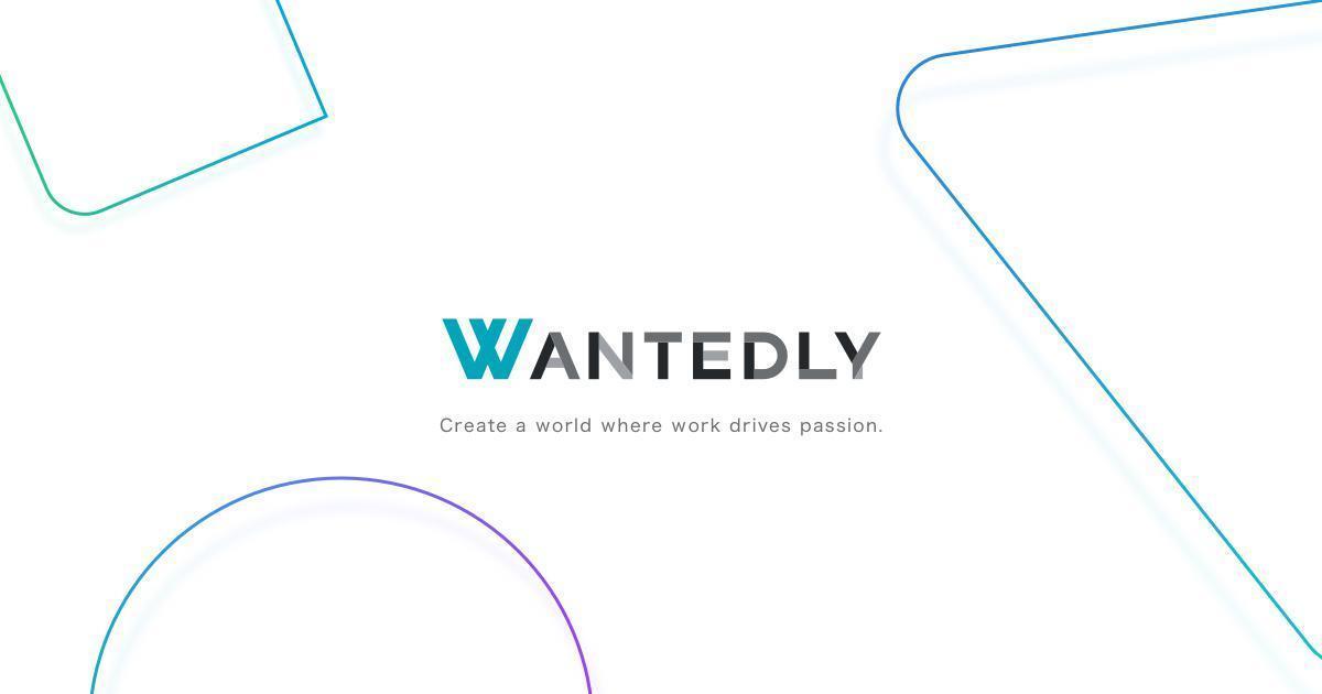 Wantedlyで貴社の採用を徹底サポートします 前職は人事、Wantedlyのみで月間500エントリーを得る イメージ1