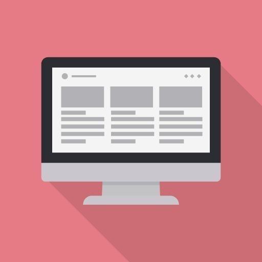 超格安/今風な1枚コーポレートサイト作ります これからホームーページを始めようという方必見のサービスです