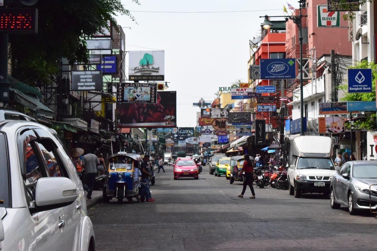 東南アジア周遊方法おしえます ベトナムタイラオスの周遊はやってみませんか