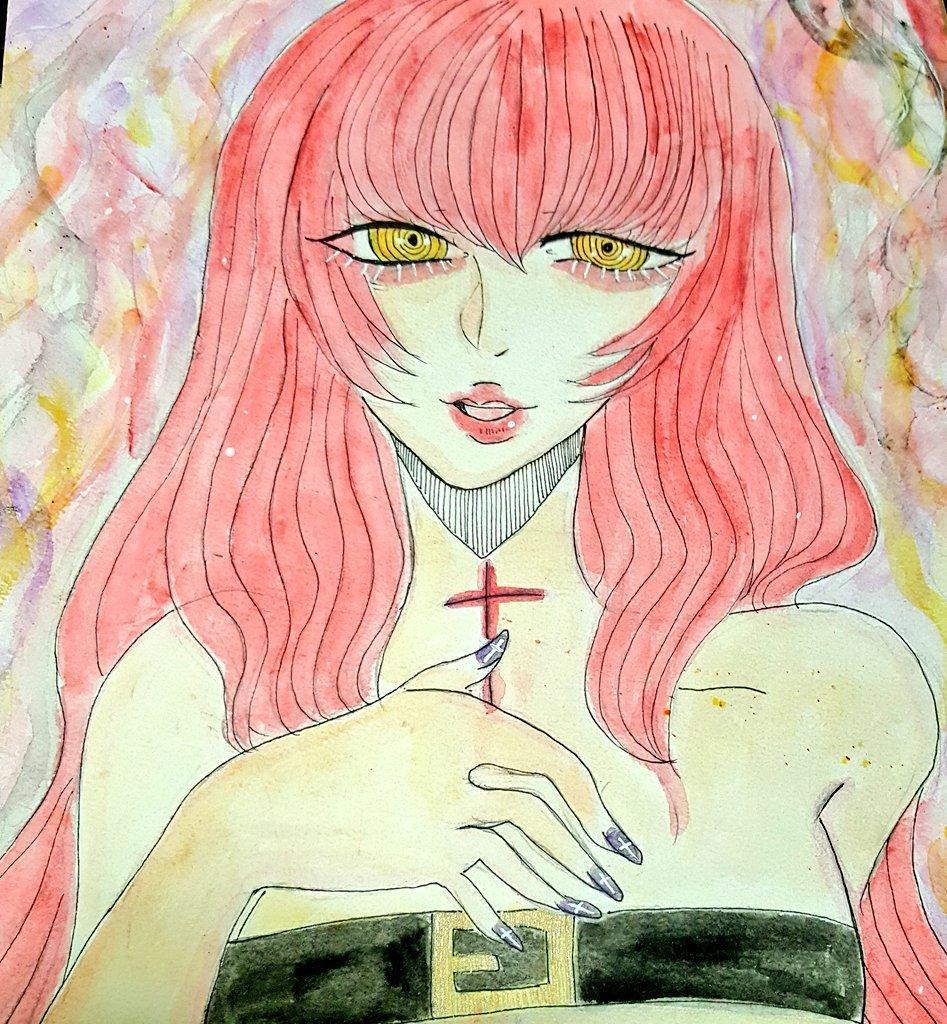 アナログイラスト描きます あなたの好きな希望イラスト描きます