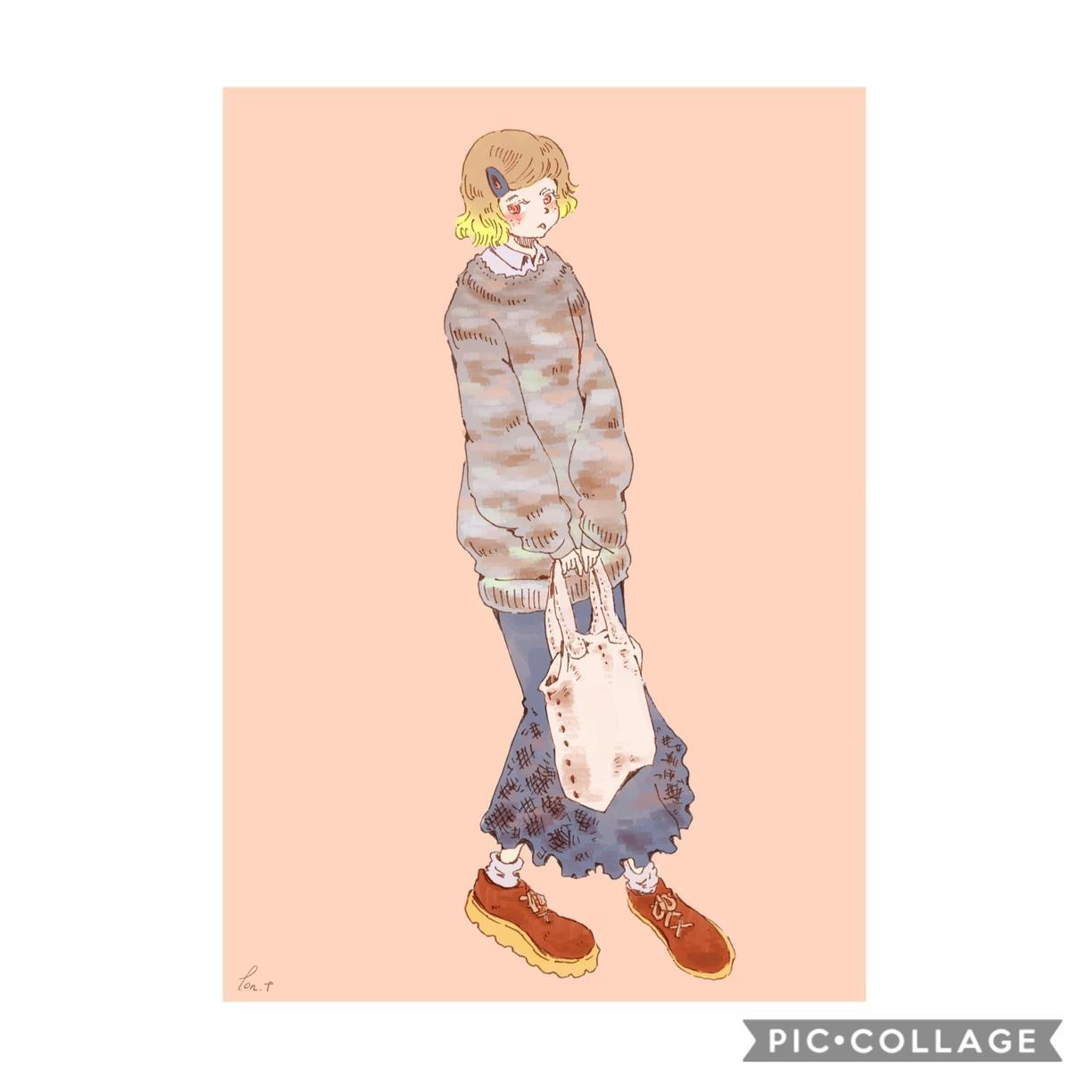 SNSアイコン イラスト 似顔絵 描きます ❁ゆるふわ・オシャレ可愛いイラストが得意です❁ イメージ1