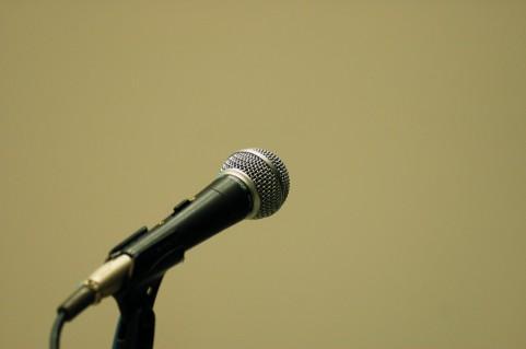 アガリ症のあなたへ!アガラずにスピーチをする具体的方法を教えます。 イメージ1