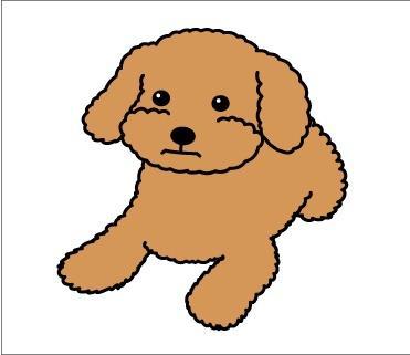 あなたのペットのアイコンをお作りします ▼・ω・▼ ペットの似顔絵アイコン (=^・ω・^=)