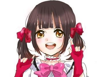 美少女アイコン描きます あなただけの萌え系のオリジナルキャラクターお描きします!