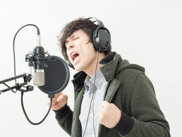 あなたの歌を磨きます 歌唱力アップ、発声法上達しましょう!