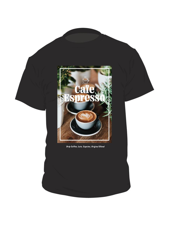 プロデザイナーがTシャツのプリントデザインします 数々のツアーT・フェスTを作成。専門知識がなくてもお気軽に♪ イメージ1