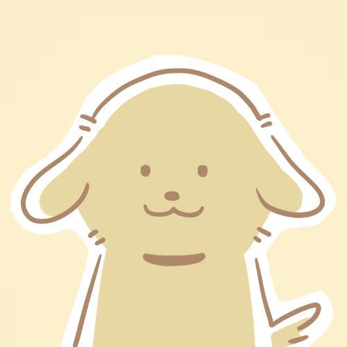 SNS等に使えるゆるい動物のイラスト描きます twitter等のアイコンにどうぞ イメージ1