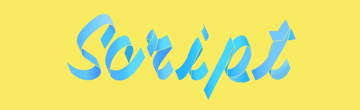 ロゴ作りに関するHow To ZINEを作成します イラレ&フォトショの描画方法を学びたい方のお役立ち情報冊子
