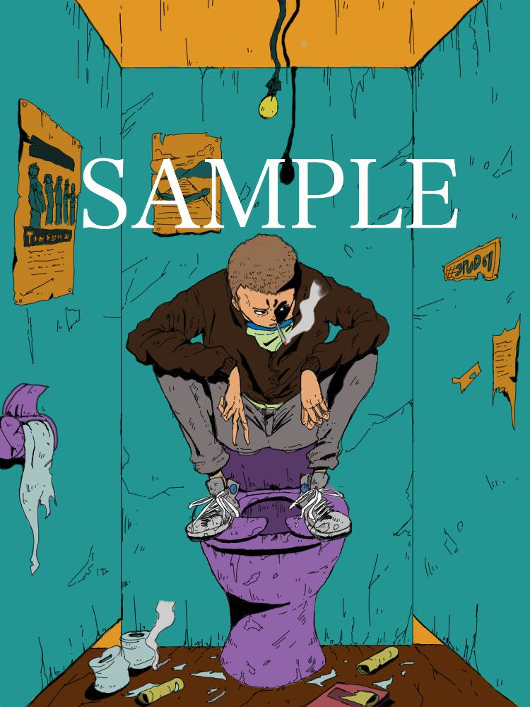 イラスト制作します イラスト、本、雑誌の挿絵、デザイン制作