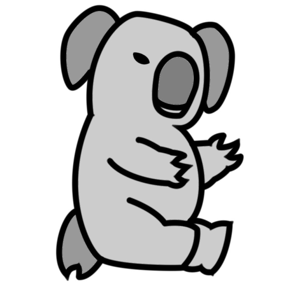 お好きな動物をデザインします 動物のイラストはいかがですか。