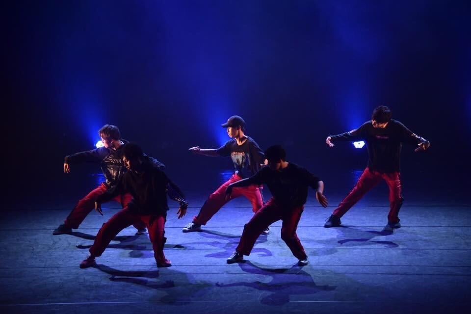 日本の音楽限定でダンス振付をします みなさんがお好きな邦楽に振りを付けて踊りましょう! イメージ1