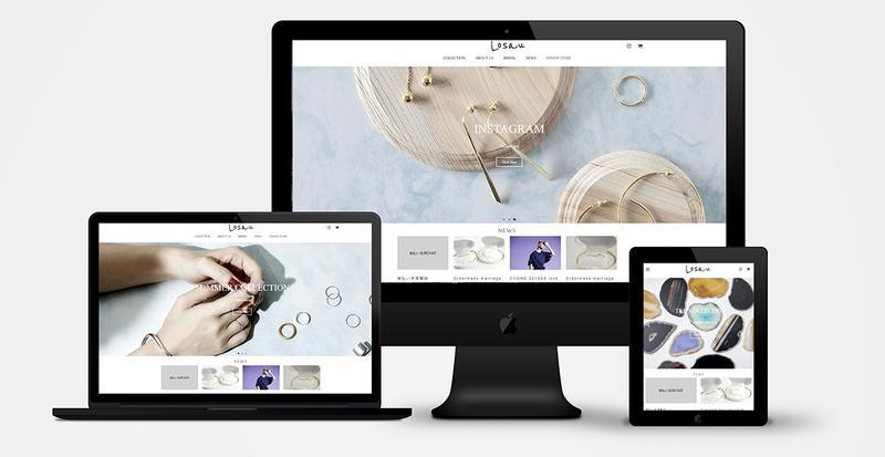 WordPressでHP・ブログ制作します 使いやすく、ご自身で更新して頂けるサイトを作ります イメージ1