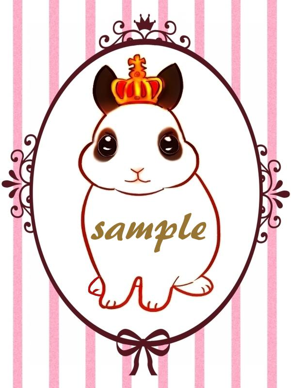 動物のキャラクター描きます HP・SNS用の素材や挿絵・ポスター用にいかがですか?