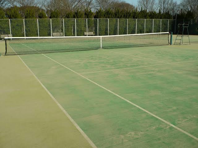 強豪校現役プレイヤーがテニスの指導をします 基本的にサーブでもストロークでも何でも教えることが出来ます! イメージ1
