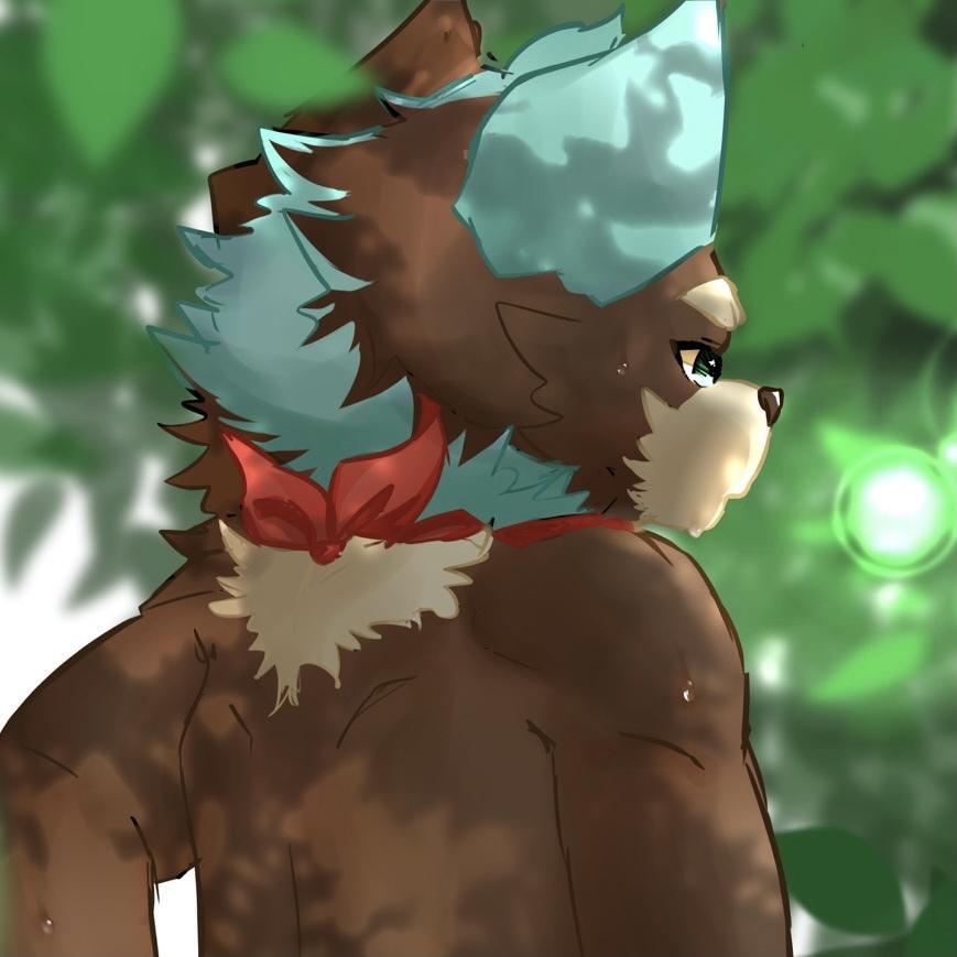 最短2日!ケモノ系のアイコン描きます かっこいい獣人から、かわいい獣人まで幅広く描きます! イメージ1
