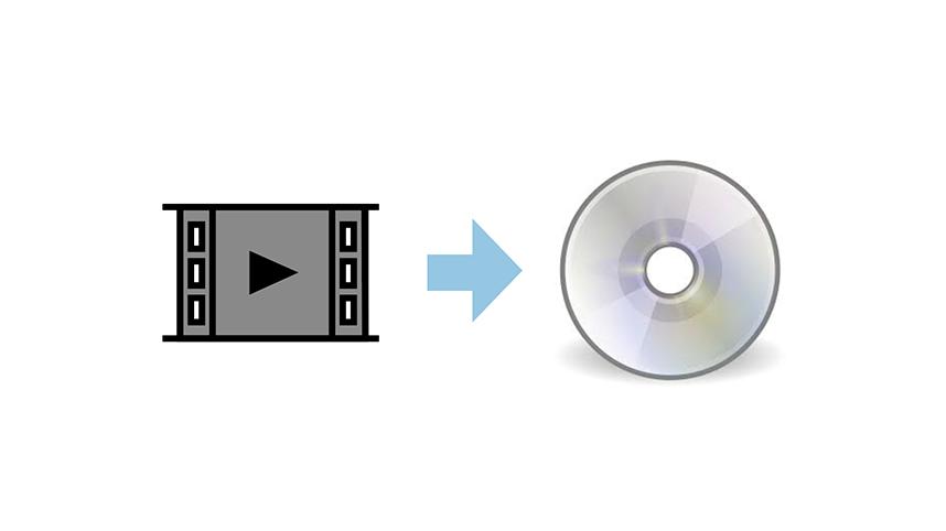お持ちの動画からDVD、ブルーレイを作成します 頂いたデータをDVD用、ブルーレイ用に変換、作成
