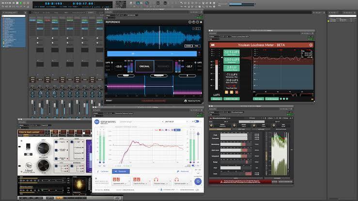 プロ音質での楽曲のミックス、マスタリング承ります コストを掛けず高クオリティのサウンドを求めてる方へ! イメージ1
