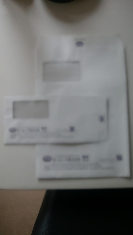 プロが封筒の各サイズに応じたデザイン作成します 仕事で使えるあなただけのオリジナル封筒作ります