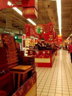 上海のスーパーマーケットを調査してきます イメージ1