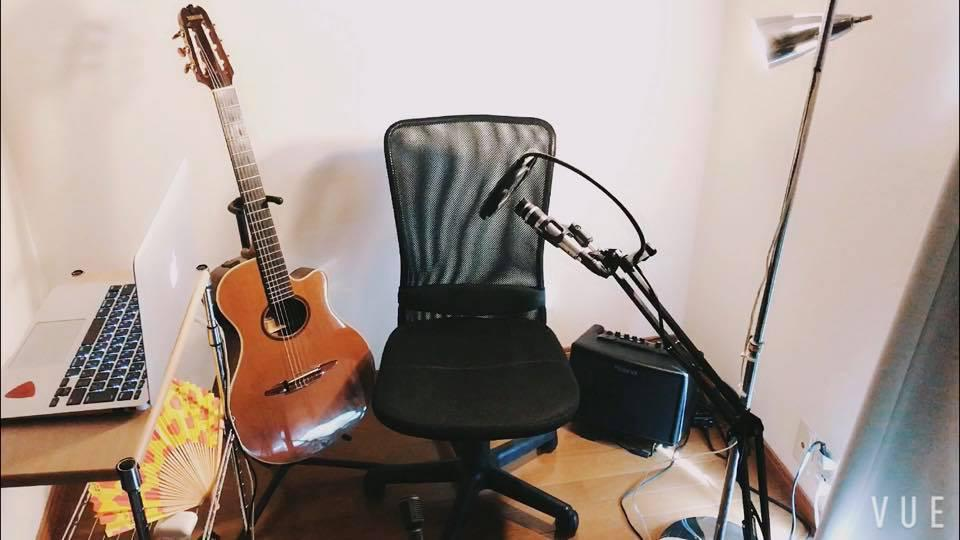 Level-UP ギターレッスン。.:*★ します ・*:.。同じ弾き方になり困っている弾き語りの方、必見!