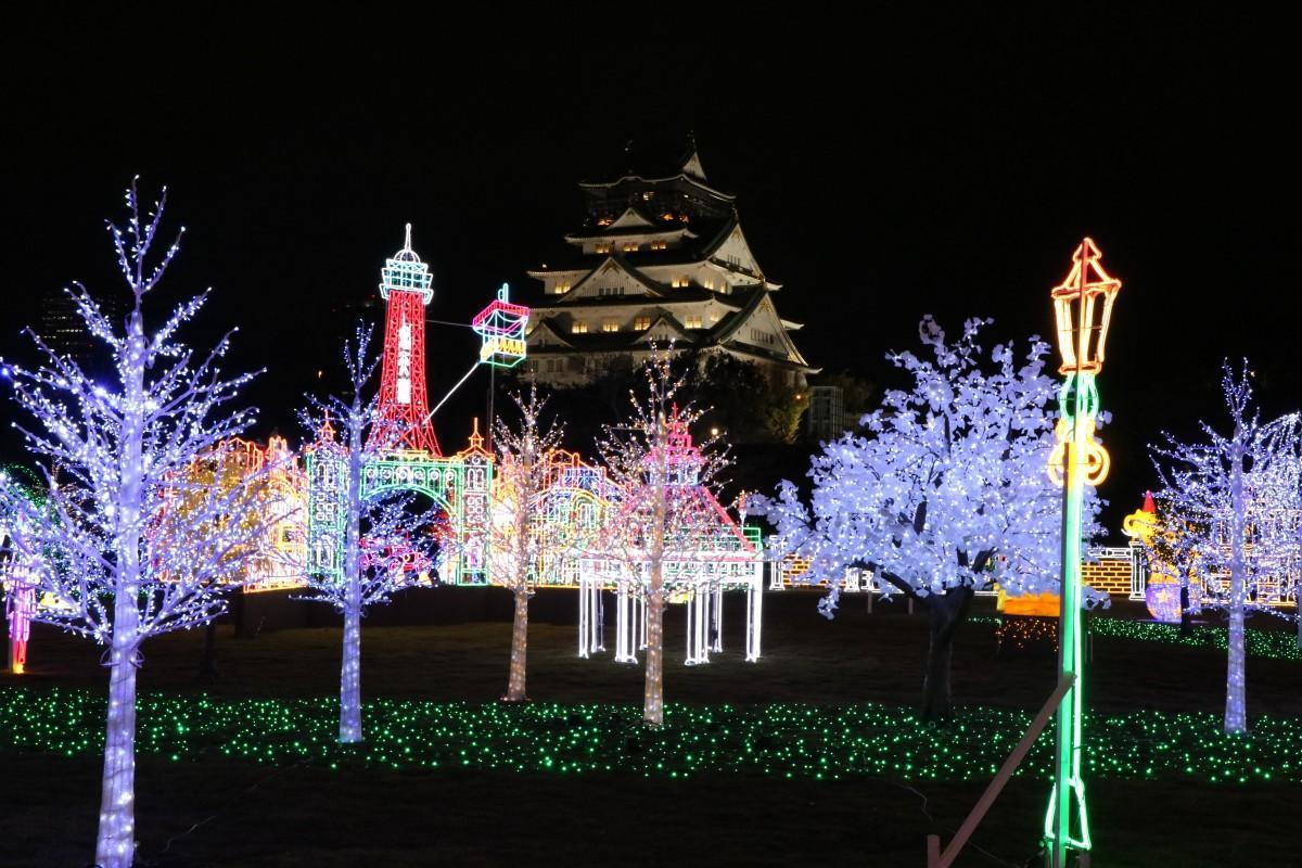 大阪在住者が大阪各地の写真撮ります 大阪らしい写真 話題の場所など現地に行って撮影します
