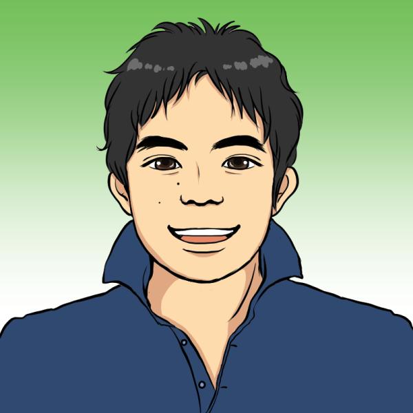 SNSなどに使用できるアイコン・似顔絵作ります SNS、冊子用などのアイコンにいかがですか?