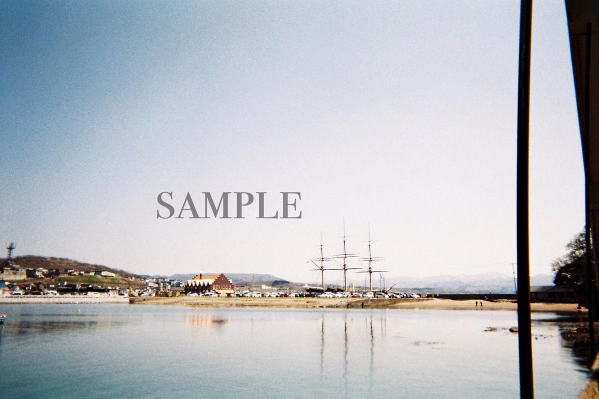 風景撮影代行✴︎ジャケット等の素材提供いたします フィルムライクな風景写真をお求めの方へ!