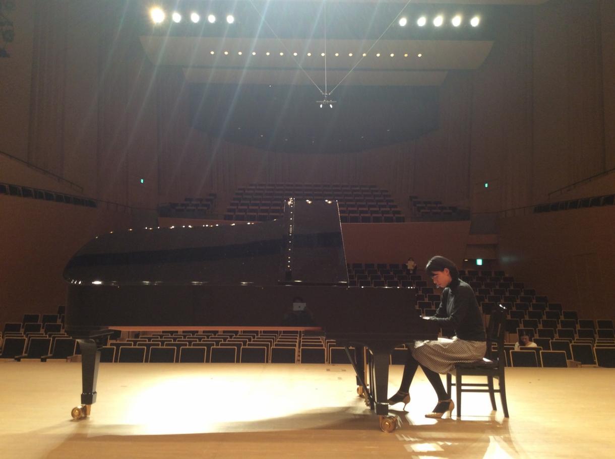 ピアノ・練習・レッスンの悩み一緒に解決します 音大卒、指導経験約10年間を生かしてお答えします♪