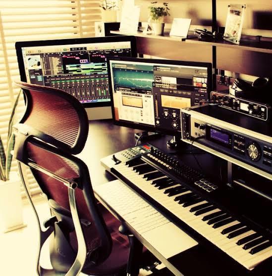 アカペラ楽譜を作成します ライブや余興など、様々な用途でご活用ください!