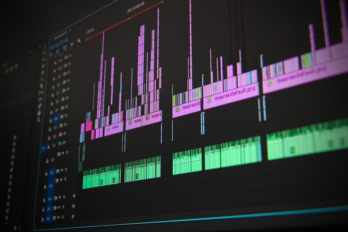 YouTube動画編集代行します 格安で時間のかかる動画編集丸ごと代行します。